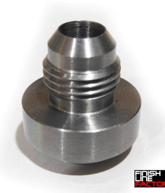 steel an weld on fitting