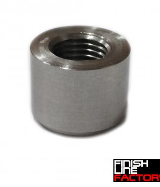steel npt weld bung