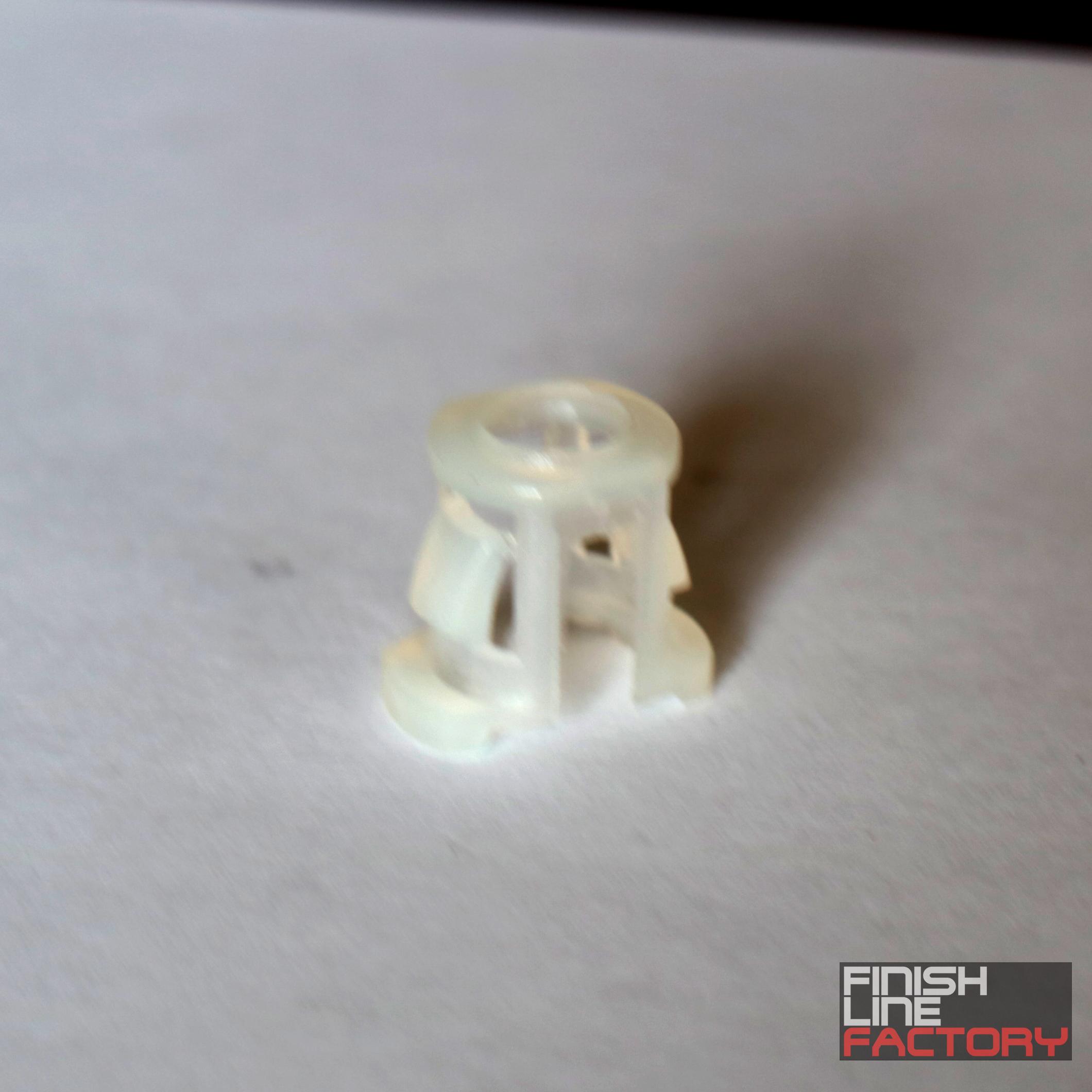 Female Quick Connect Plastic Insert